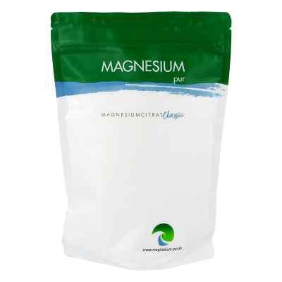 Magnesium Pur Granulat Classic  bei Apotheke.de bestellen