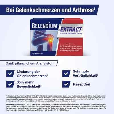 Gelencium Extract Pflanzliche Filmtabletten  bei Apotheke.de bestellen