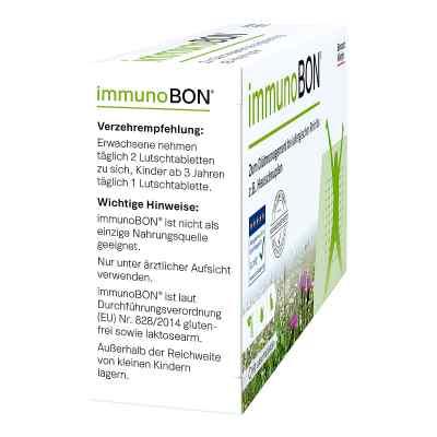 Immunobon Lutschtabletten  bei Apotheke.de bestellen