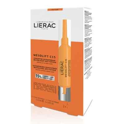 Lierac Mesolift C15 Serum Anti-müdigkeit  bei Apotheke.de bestellen