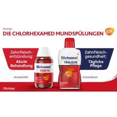 Chlorhexamed Taegliche Mundspülung  bei Apotheke.de bestellen