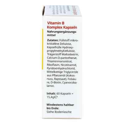 Vitamin B Komplex Kapseln von apo-discounter  bei Apotheke.de bestellen