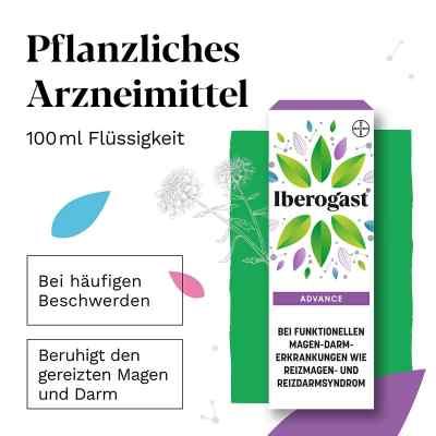 Iberogast Advance Flüssigkeit zum Einnehmen  bei Apotheke.de bestellen