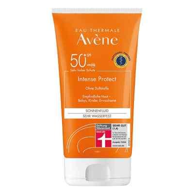 Eau Thermale Avene Intense Protect Sonnenfluid SPF 50+  bei Apotheke.de bestellen