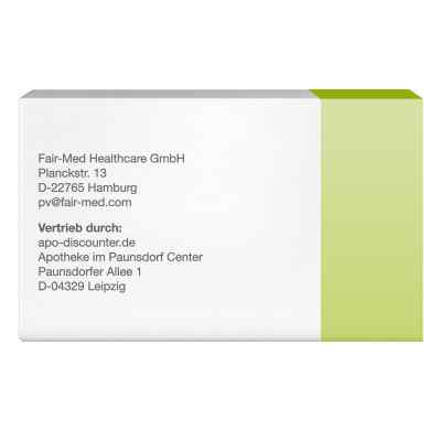 Levocetirizin 5 mg FTA von apo-discounter - bei Allergie  bei Apotheke.de bestellen