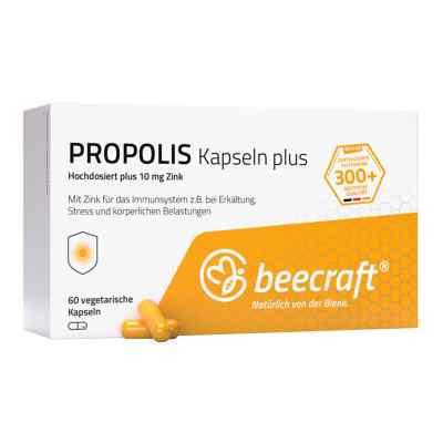 Beecraft Propolis Kapseln Plus  bei Apotheke.de bestellen