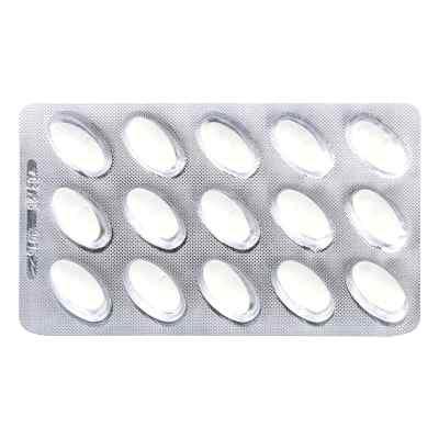 Vitamin C1000 mg Tabletten von apo-discounter  bei Apotheke.de bestellen