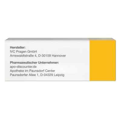 Ibuprofen 400 mg FTA Schmerztabletten von apo-discounter  bei Apotheke.de bestellen