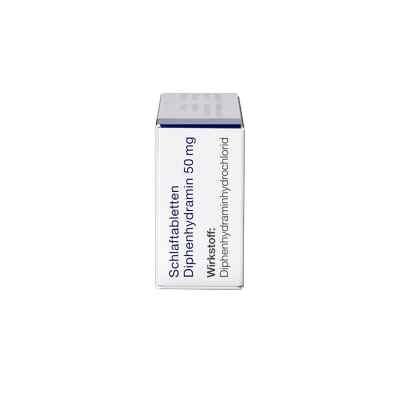 Schlaftabletten Diphenhydramin 50 mg von apo-discounter  bei Apotheke.de bestellen