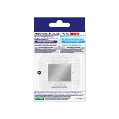 Hansaplast Antibacterial Sensitive XL 6x7  bei Apotheke.de bestellen