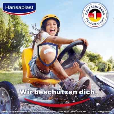 Hansaplast Antibacterial Sensitive XXL 8x10  bei Apotheke.de bestellen
