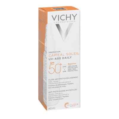 VICHY Capital Soleil UV-Age Daily LSF 50+ Sonnenfluid  bei Apotheke.de bestellen