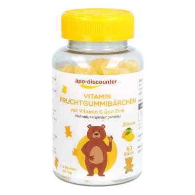 Gummibären Vitamin C  bei Apotheke.de bestellen