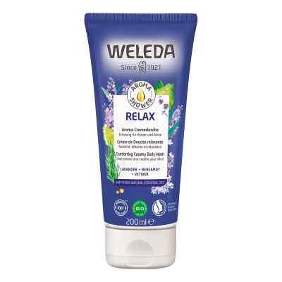 Weleda Aroma Shower Relax  bei Apotheke.de bestellen
