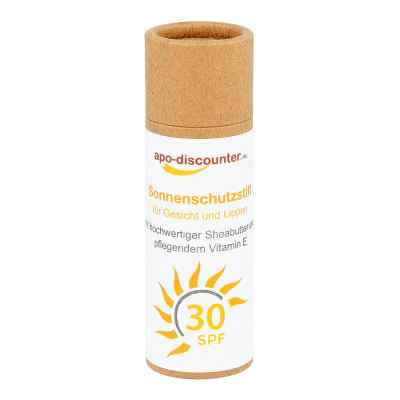 Sonnenschutzstift Spf30 für Gesicht und Lippen  bei Apotheke.de bestellen