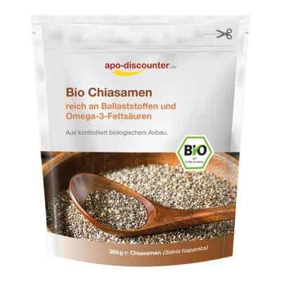 Bio Chiasamen  bei Apotheke.de bestellen