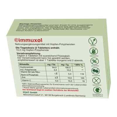Immuxol Tabletten  bei Apotheke.de bestellen