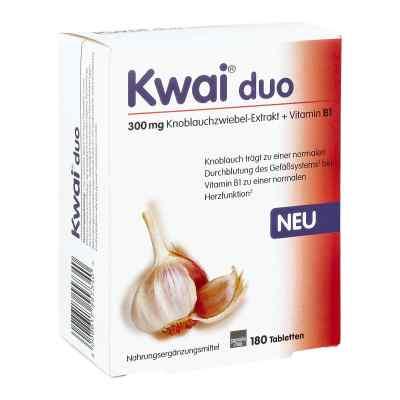 Kwai Duo Tabletten  bei Apotheke.de bestellen