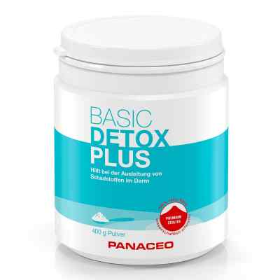 Panaceo Basic Detox Plus Pulver  bei Apotheke.de bestellen