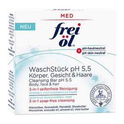 Frei Oel WaschStück pH 5,5  bei Apotheke.de bestellen