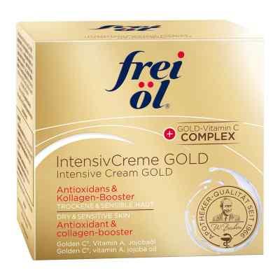 Frei öl Hydrolipid Intensivcreme Gold  bei Apotheke.de bestellen