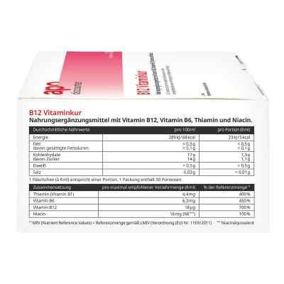B12 Vitaminkur Trinkampullen  bei Apotheke.de bestellen