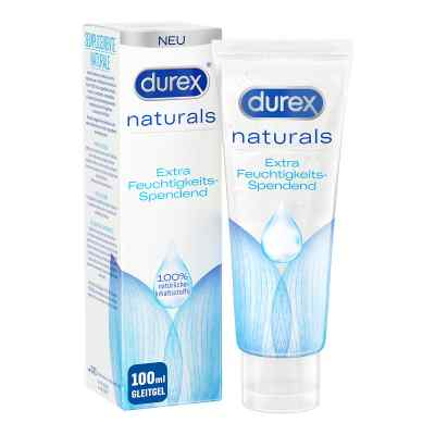 Durex Naturals Gleitgel Fs  bei Apotheke.de bestellen