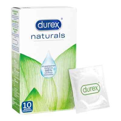 Durex Naturals Kondome Gle  bei Apotheke.de bestellen