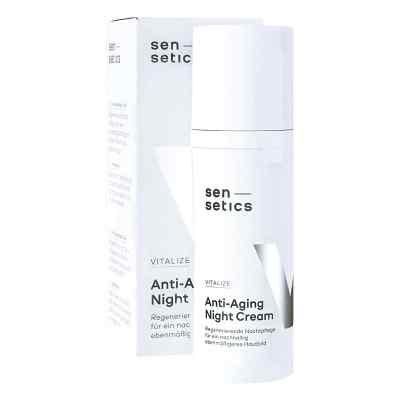 Sensetics Vitalize Anti-Aging Night Cream  bei Apotheke.de bestellen