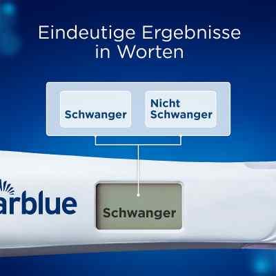 Clearblue Schwangerschaftst.ultra Frühtest Digital  bei Apotheke.de bestellen
